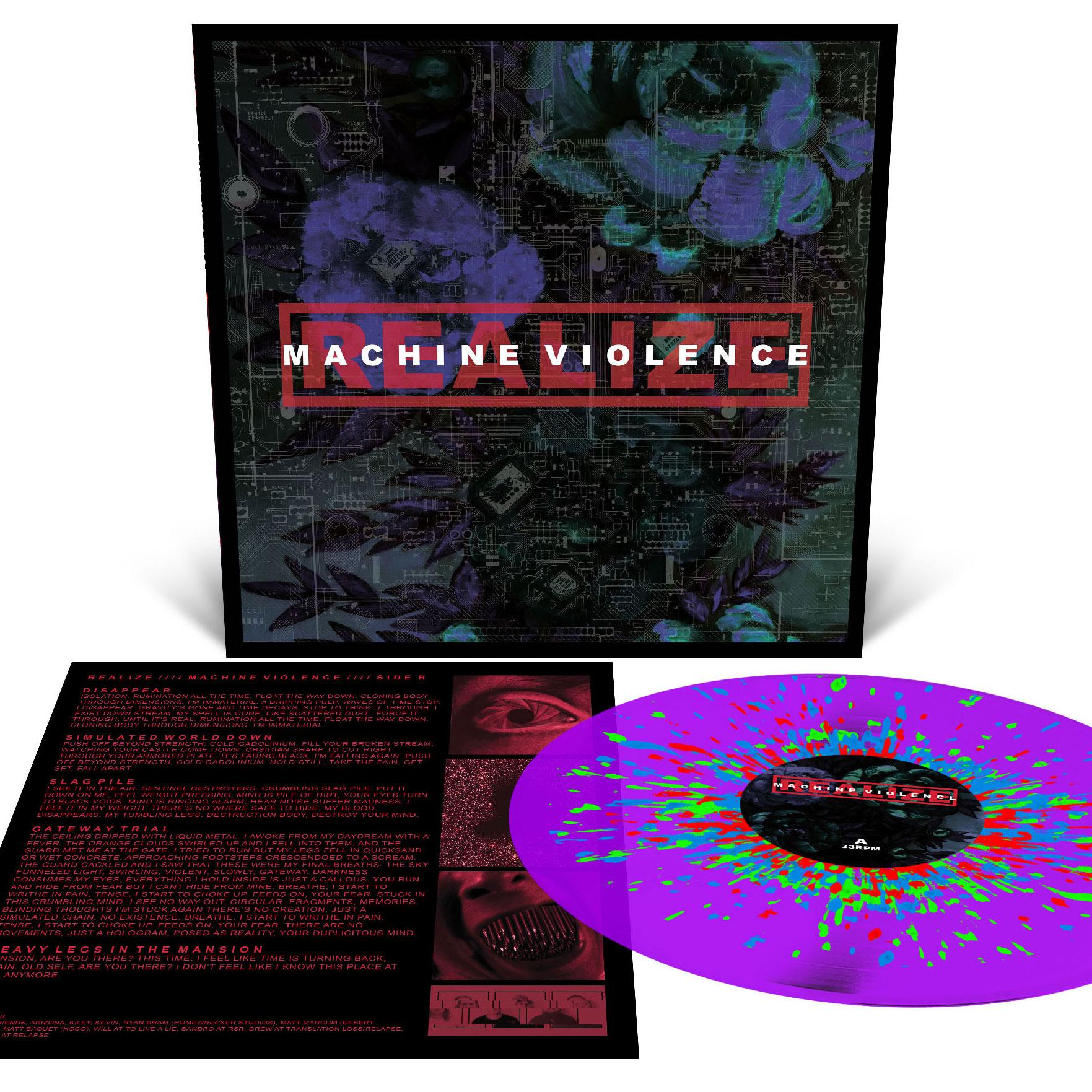 Machine Violence