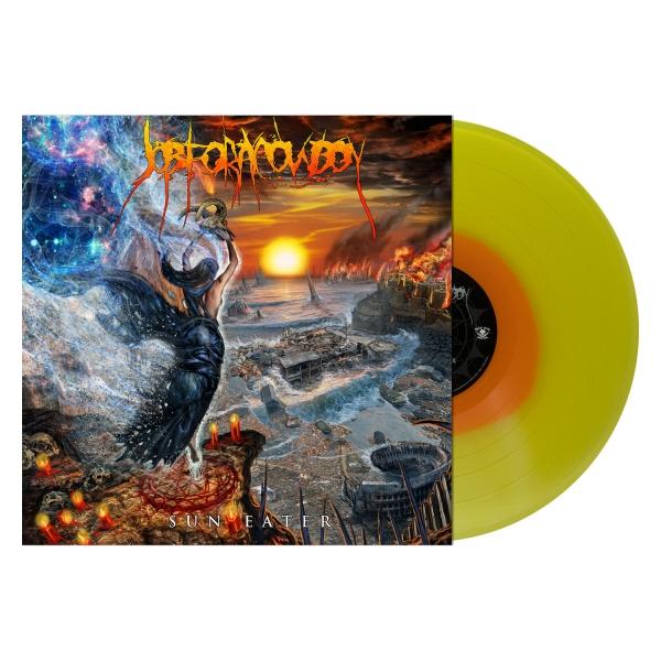 Sun Eater (Sunburst Vinyl)