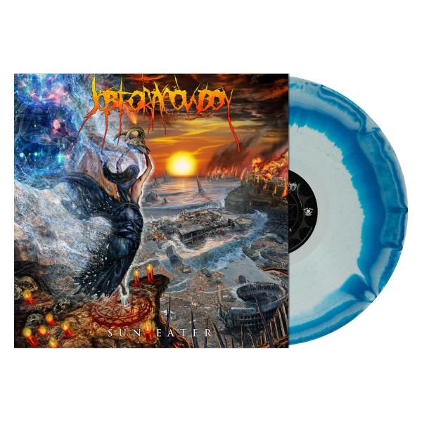 Sun Eater (Melt Vinyl)