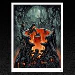 The Devil Wears Prada. 'The Act' Album Cover