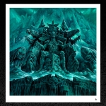 BodyFarm 'Dreadlord' Album Cover
