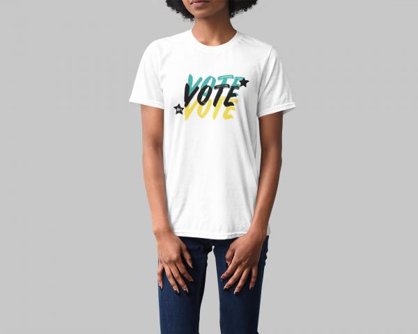 Vote (Unisex)