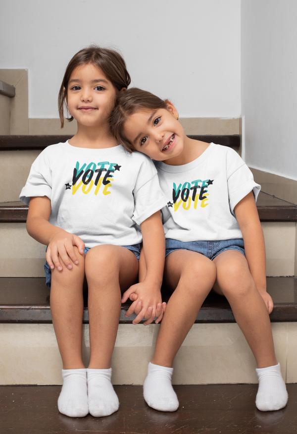 Vote (Toddler)