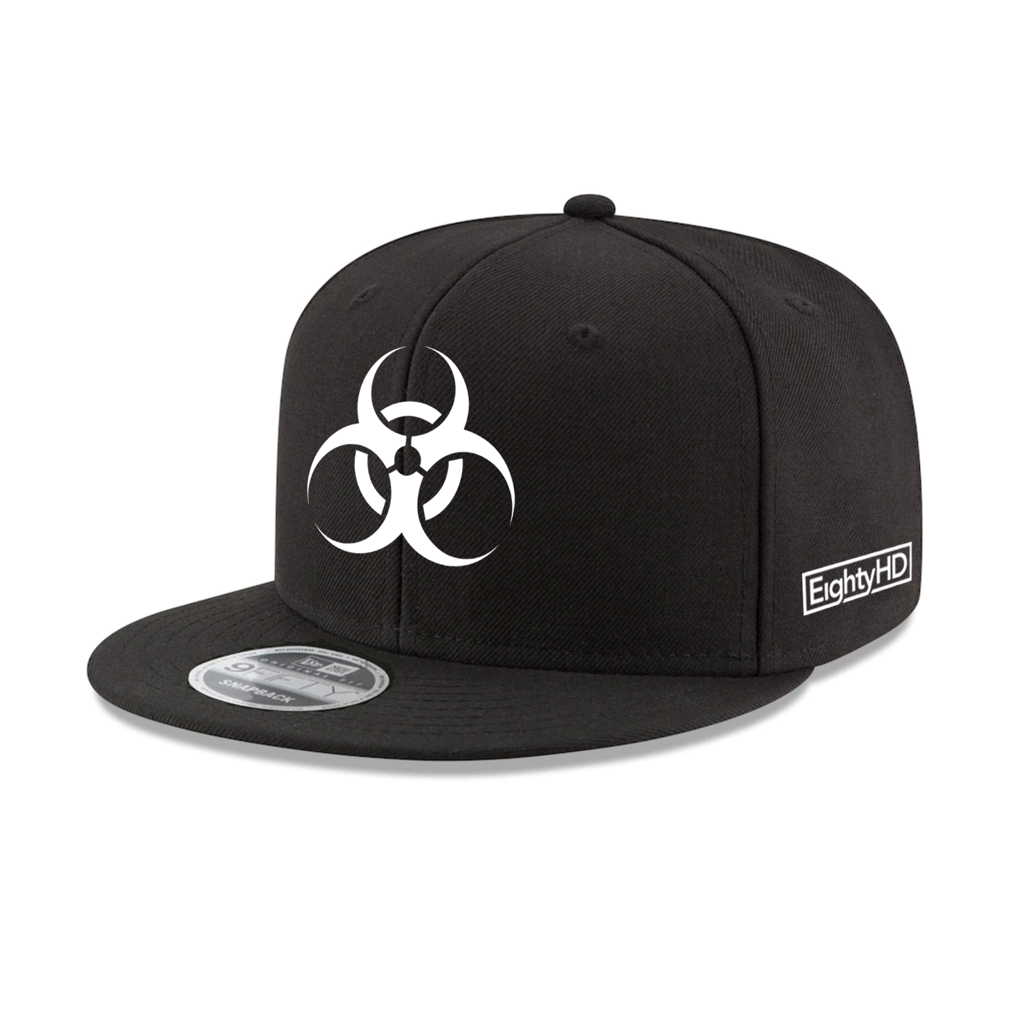 """Quarantine"" New Era Cap"