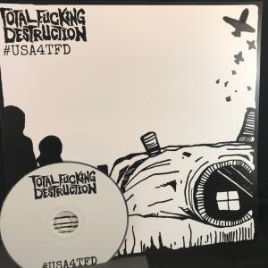 #USA4TFD