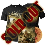 Pre-Order: Monolith Of Inhumanity LP/Tee Bundle