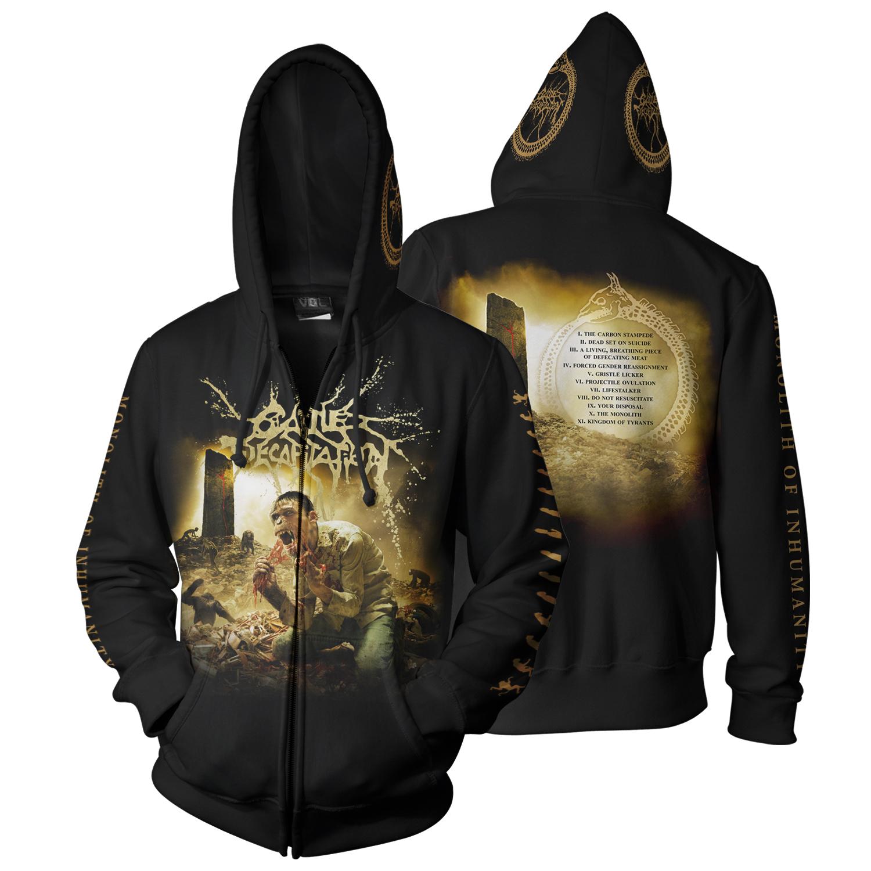 Monolith Of Inhumanity Deluxe Bundle