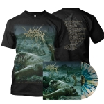 Pre-Order: The Anthropocene Extinction LP/Tee Bundle