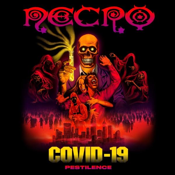 Covid-19 (Pestilence)