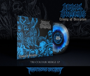 Trinity Of Deception (Merge LP)
