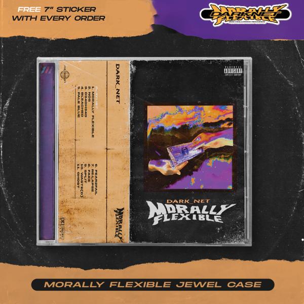 Morally Flexible CD
