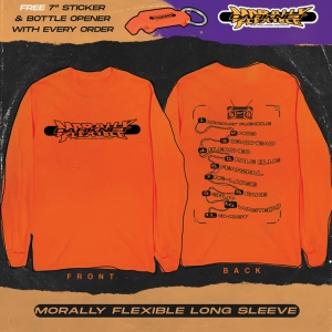Morally Flexible Longsleeve
