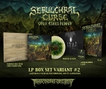 Only Ashes Remain LP Box Set v2
