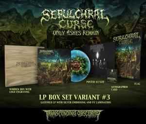 Only Ashes Remain LP Box Set v3