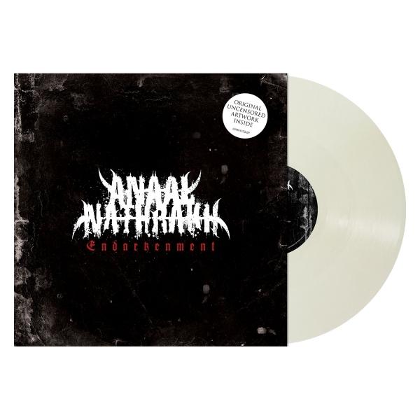 Endarkenment (Sperm Vinyl)