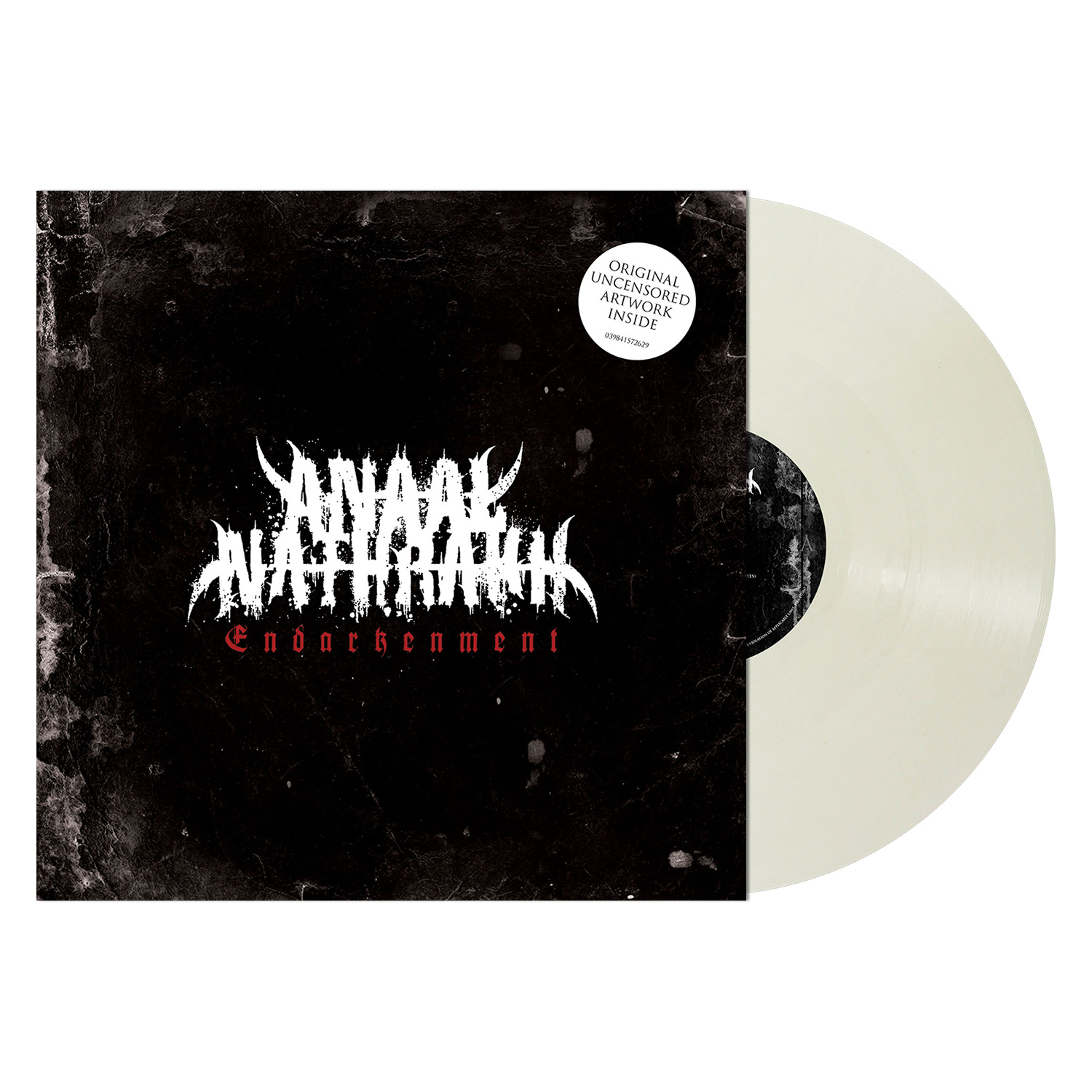 Endarkenment - LP Bundle - Sperm