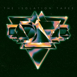 Pre-Order: The Isolation Tapes