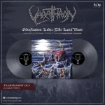 Pre-Order: Glorification Under The Latin Moon (transparent)
