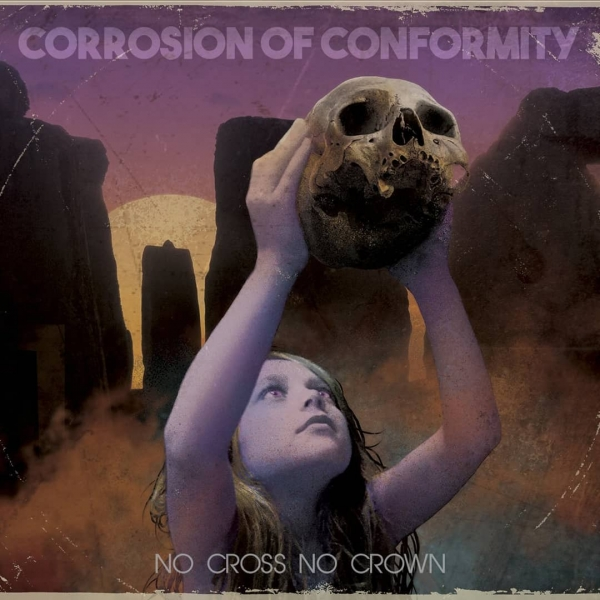 No Cross No Crown (digipak)