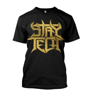 Pre-Order: Stay Tech Gold Foil