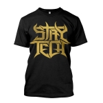Stay Tech Gold Foil