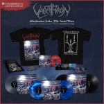 Pre-Order: Glorification Collector's Bundle