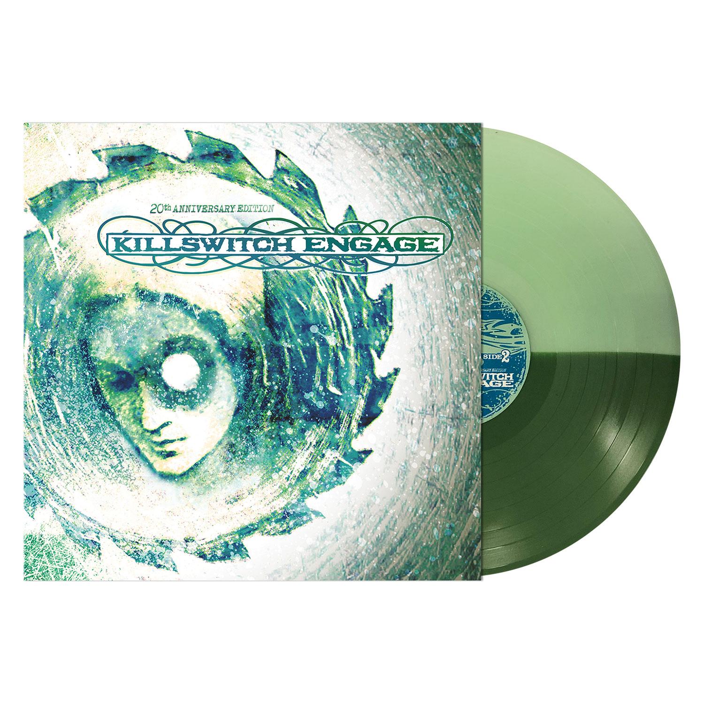 Killswitch Engage (20th Anniversary Split Vinyl)