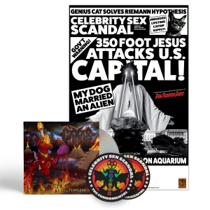 The Fundamental CD Bundle
