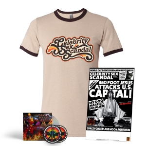 Pre-Order: That 70's Shirt Bundle