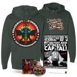 The Fundamental CD/Hoodie Bundle