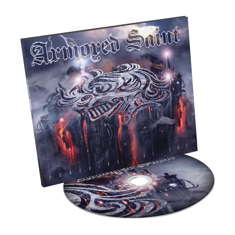 Punching the Sky - CD Bundle