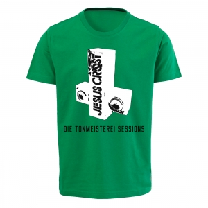 Die Tonmeisterei Sessions