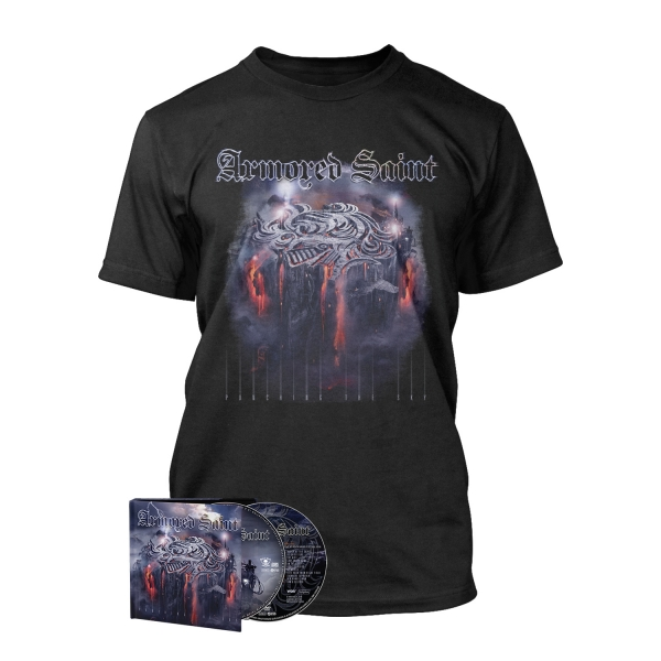 Punching the Sky - Special Edition CD Bundle
