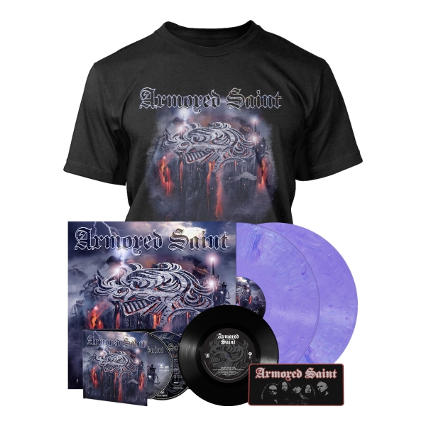 Punching the Sky - Special Edition Deluxe Bundle