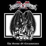 The Germs Of Circumstance (bone vinyl)