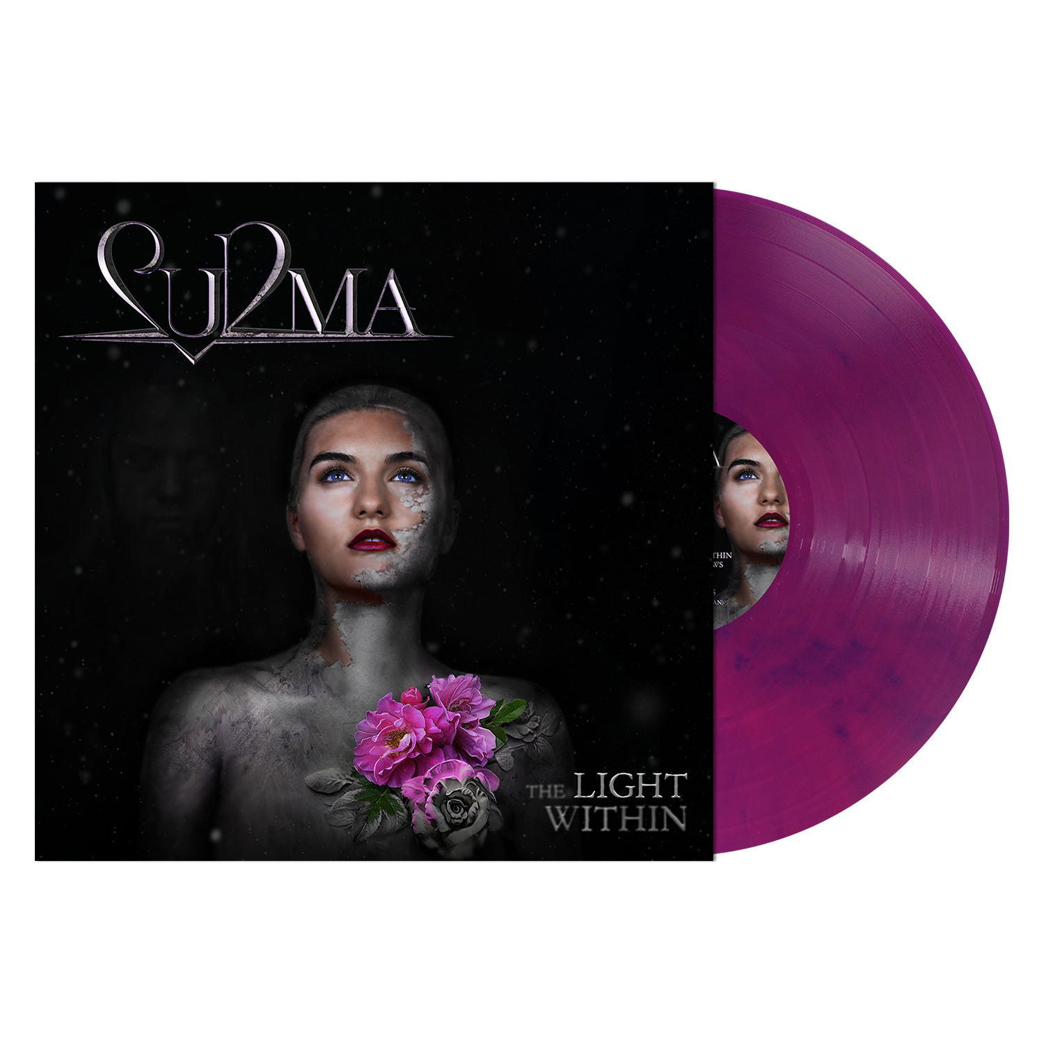The Light Within (Violet Blue Vinyl)
