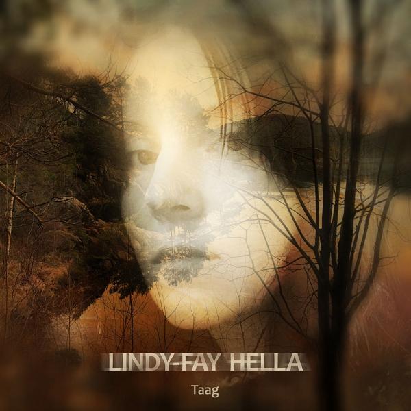 """Lindy-Fay Hella - """"Taag"""" EP"""
