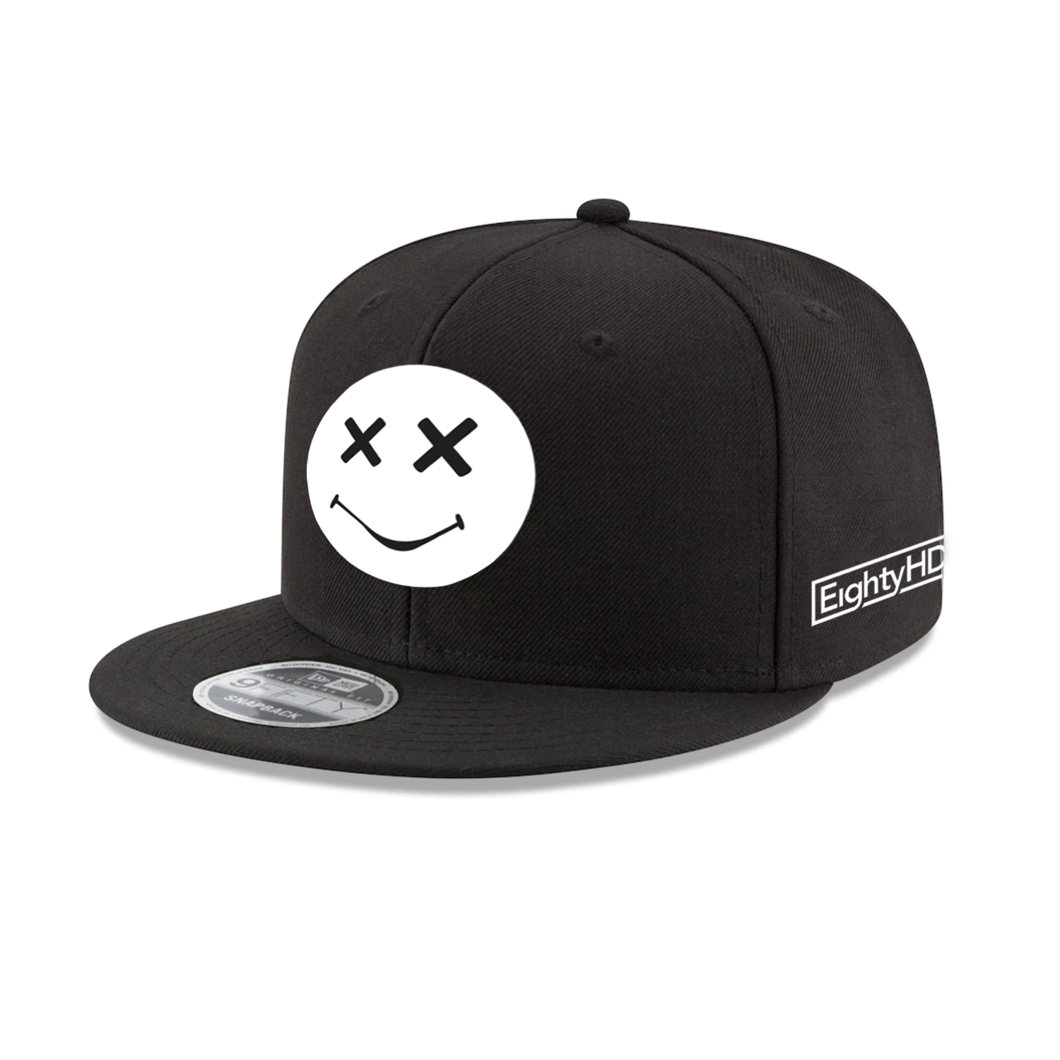 """Ganja Man"" New Era Cap"