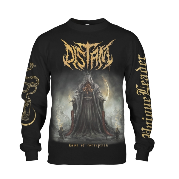 Dawn of Corruption Longsleeve