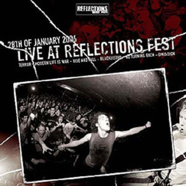 Live At Reflections Fest