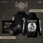Pre-Order: World Domination LP + Hoody Bundle