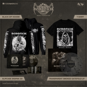 World Domination Collector's Bundle