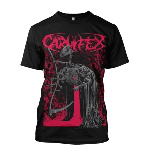 Godmachine Reaper