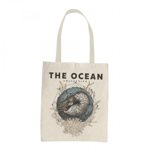 Triassic Totebag