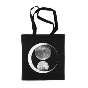 Collision Totebag