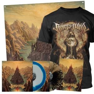Pre-Order: Monarchy Deluxe LP + Tab Book Bundle