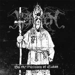 Pre-Order: By The Blessing Of Satan