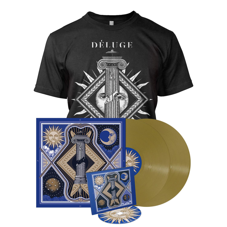 Ægo Templo - Deluxe Bundle