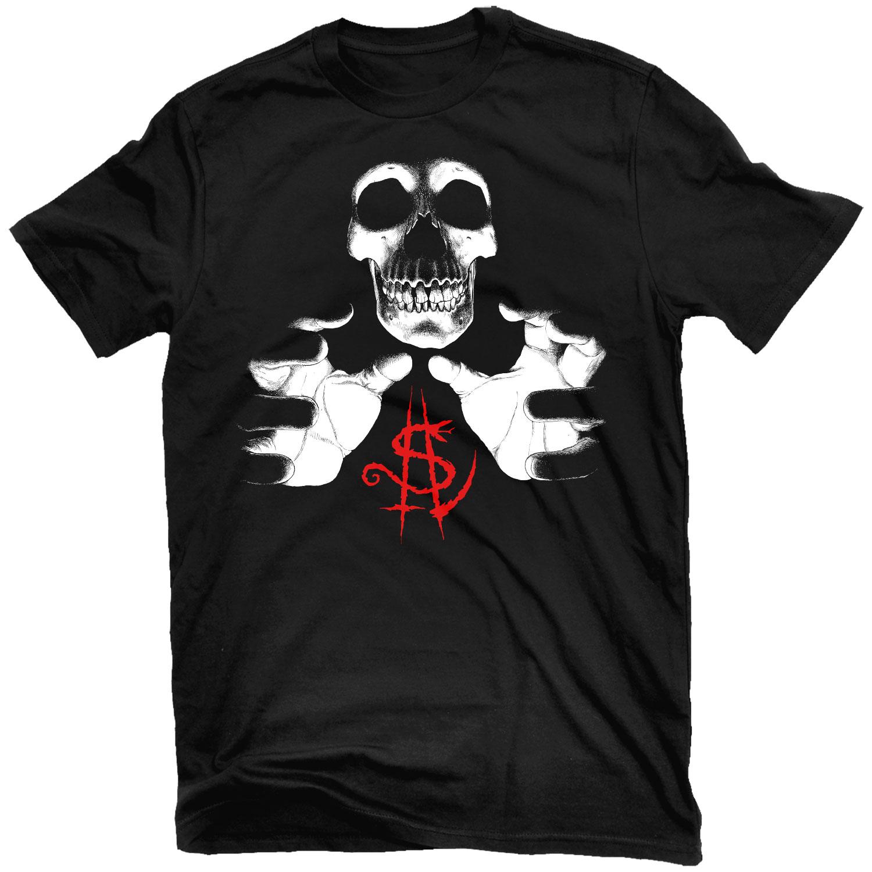 Preyer T Shirt + CD Bundle