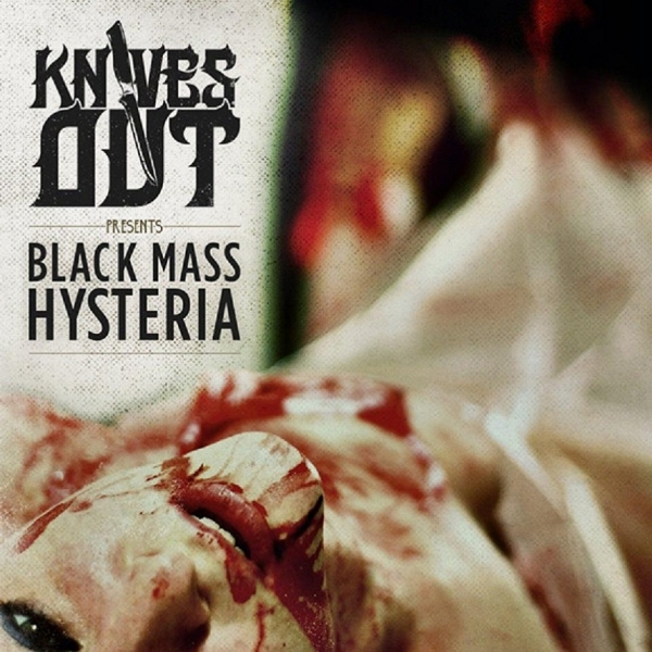 Black Mass Hysteria Test Press